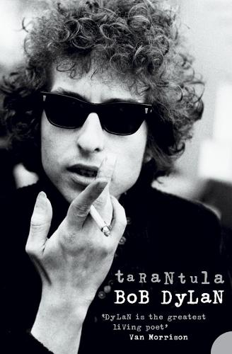 Tarantula (Paperback)