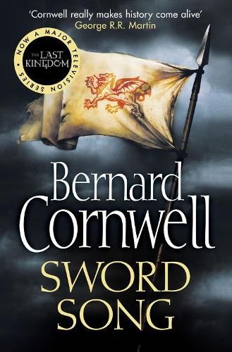 Sword Song - The Last Kingdom Series 4 (Paperback)