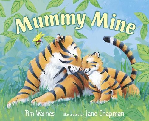 Mummy Mine (Paperback)