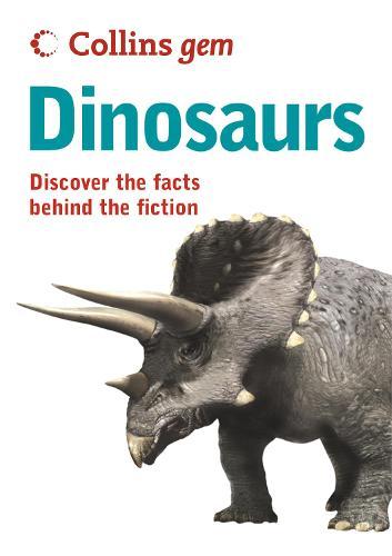 Dinosaurs - Collins Gem (Paperback)