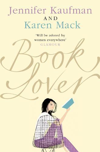 Book Lover (Paperback)