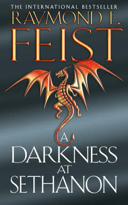 A Darkness at Sethanon (Paperback)