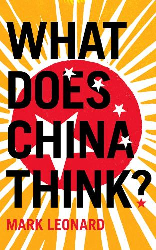 What Does China Think? (Paperback)