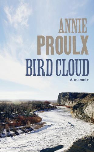 Bird Cloud (Hardback)