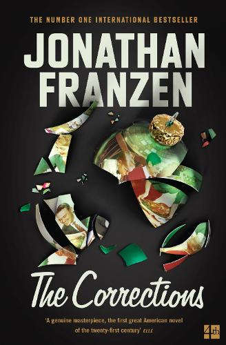 The Corrections - 4th Estate Matchbook Classics (Paperback)