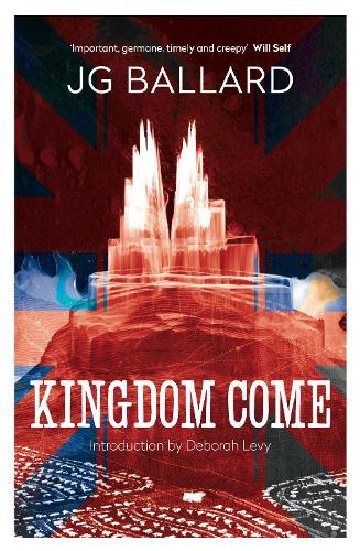 Kingdom Come (Paperback)