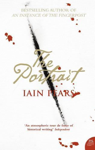 The Portrait (Paperback)