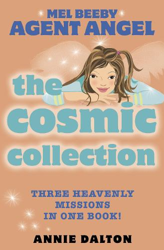 The Cosmic Collection - Mel Beeby, Agent Angel
