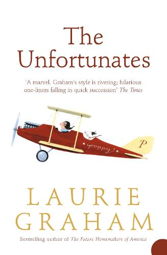 The Unfortunates (Paperback)