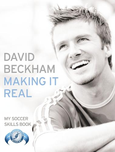 Making It Real: My Soccer Skills Book (Paperback)