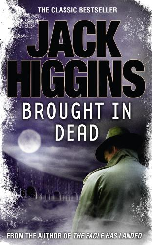 Brought in Dead (Paperback)