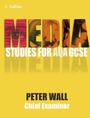 Media Studies for GCSE - Pupil Book: Pupil Book - Media Studies for GCSE (Paperback)