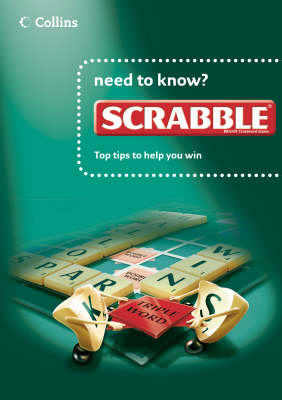Collins Need to Know Scrabble - Collins Need to Know? (Paperback)