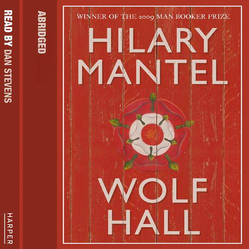 Wolf Hall - The Wolf Hall Trilogy (CD-Audio)