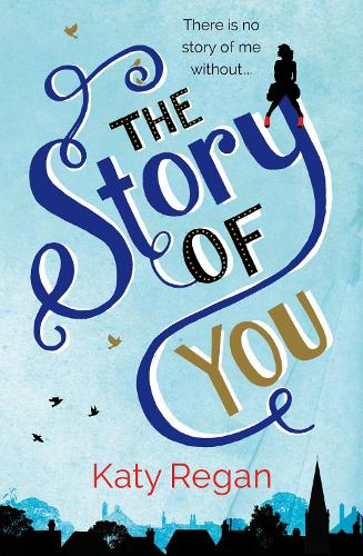 The Story of You (Paperback)
