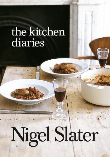 The Kitchen Diaries (Paperback)