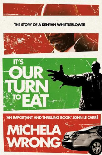 It's Our Turn to Eat (Paperback)