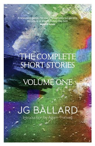 The Complete Short Stories: Volume 1 (Paperback)