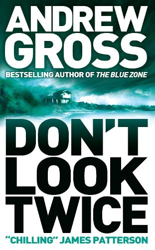 Don't Look Twice (Paperback)
