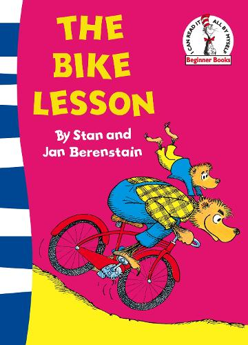 The Bike Lesson: Another Adventure of the Berenstain Bears - Beginner Series (Paperback)