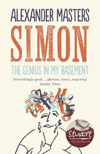 Simon: The Genius in my Basement (Paperback)