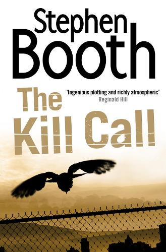 The Kill Call - Cooper and Fry Crime Series 9 (Paperback)