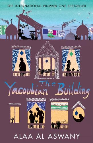 The Yacoubian Building (Paperback)