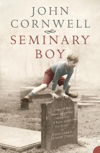 Seminary Boy (Paperback)
