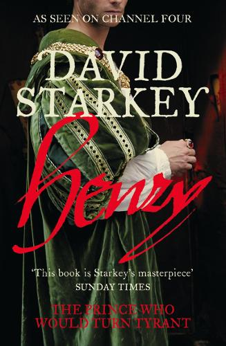 Henry: Virtuous Prince (Paperback)