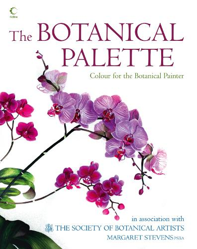 The Botanical Palette (Hardback)
