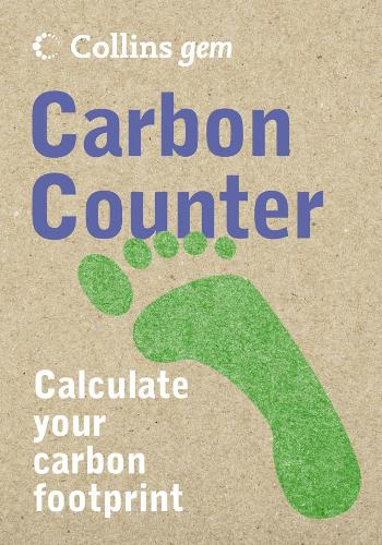Carbon Counter - Collins Gem (Paperback)