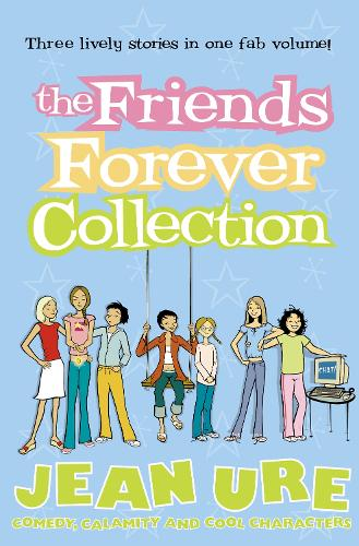 The Friends Forever Collection (Paperback)
