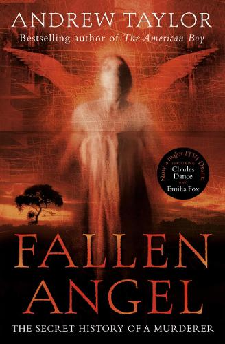 Fallen Angel - The Roth Trilogy (Paperback)