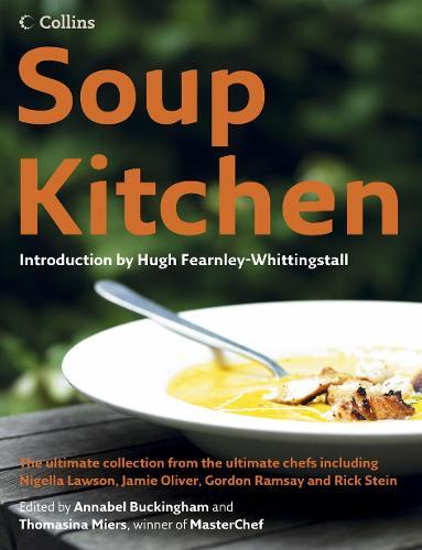 Soup Kitchen (Paperback)