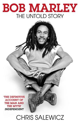 Bob Marley: The Untold Story (Paperback)