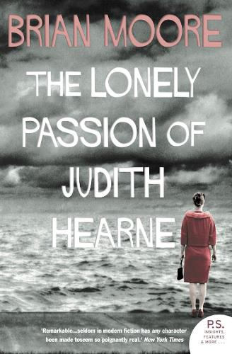 The Lonely Passion of Judith Hearne - Harper Perennial Modern Classics (Paperback)
