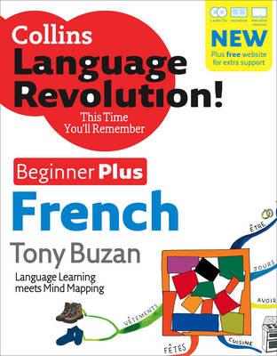 French: Beginner Plus - Collins Language Revolution