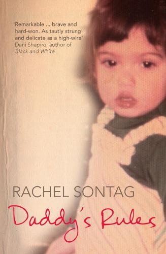 Daddy's Rules (Paperback)
