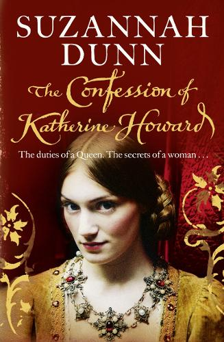 The Confession of Katherine Howard (Paperback)