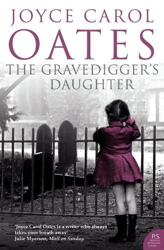 The Gravedigger's Daughter (Paperback)