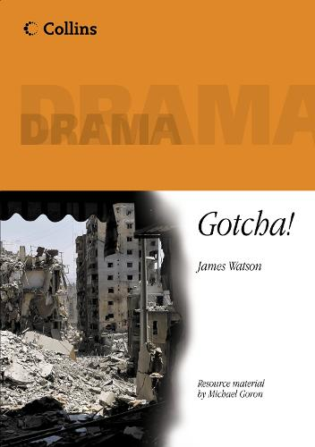 Gotcha - Collins Drama (Paperback)
