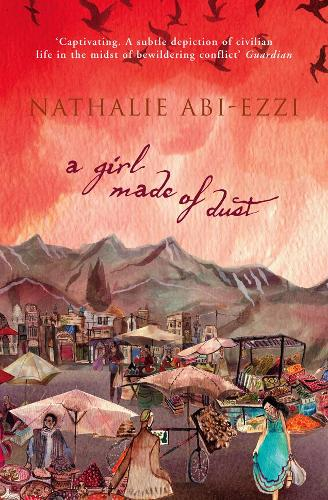 A Girl Made of Dust (Paperback)