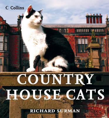 Country House Cats (Hardback)