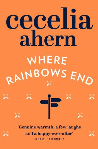 Where Rainbows End (Paperback)