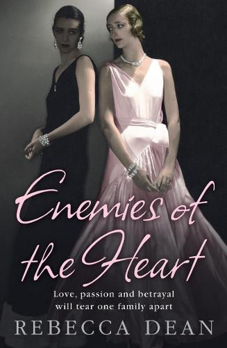 Enemies of the Heart (Paperback)
