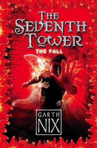 The Fall - The Seventh Tower 1 (Paperback)
