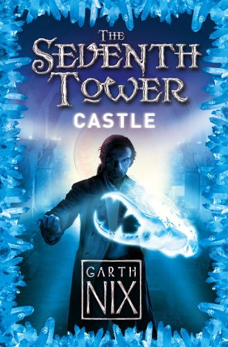 Castle - The Seventh Tower 2 (Paperback)