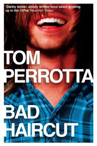 Bad Haircut (Paperback)