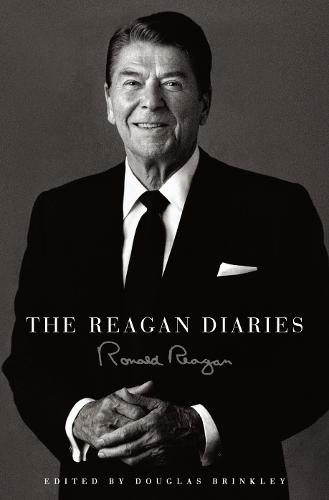 The Reagan Diaries (Hardback)