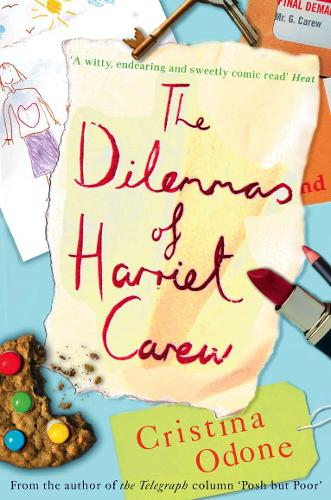 The Dilemmas of Harriet Carew (Paperback)